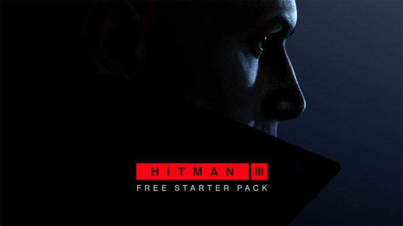 HITMAN 3 - 無料スターターパック