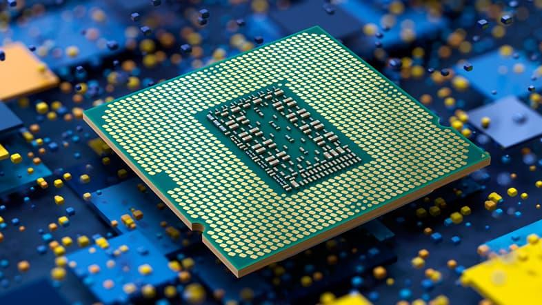 Intel Core Processor
