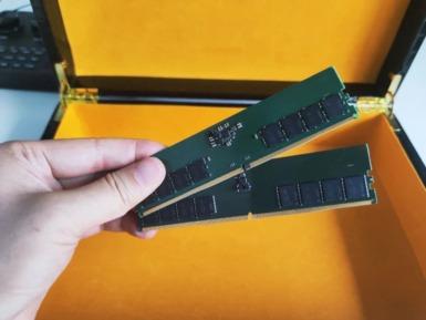 Powev DDR5メモリモジュール