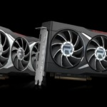 AMD Radeon RX 6800 XT Midnight Black