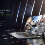 GeForce RTX 3050 Ti Laptop GPU