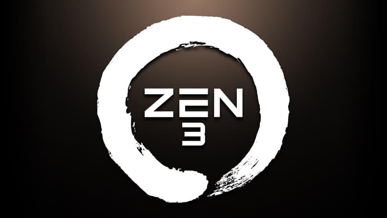 AMD Zen 3アーキテクチャ