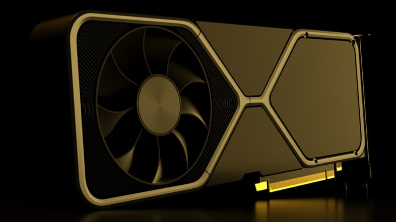 NVIDIA GeForce RTX 3000 Series