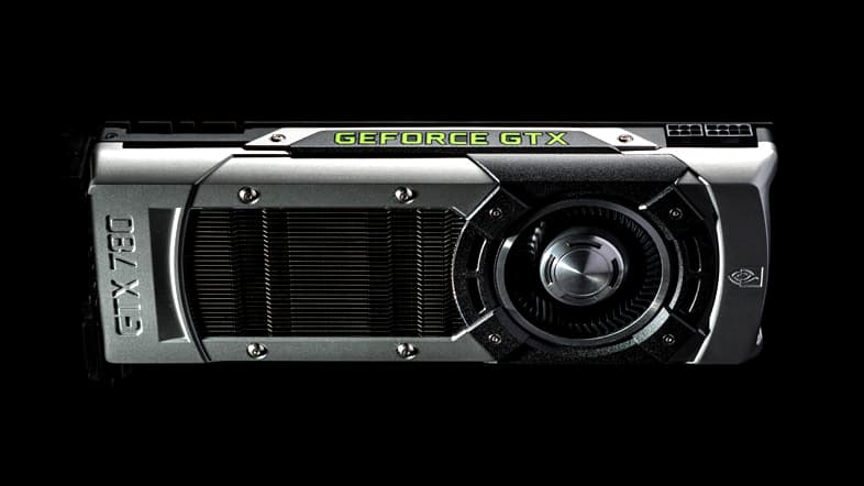 GeForce GTX 780