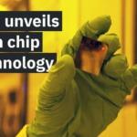 IBM 2nm chip technology