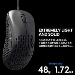 Pulsar Gaming Gears Japan - Xlite