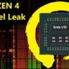 AMD Zen 4 Ryzen Raphael