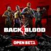 Back 4 Blood オープンベータ