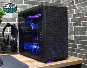 Cooler Master MasterBox Q500L MCB-Q500L-KANN-S00