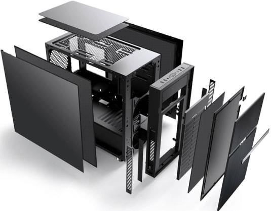 TSUKUMO PC専用新型ケース