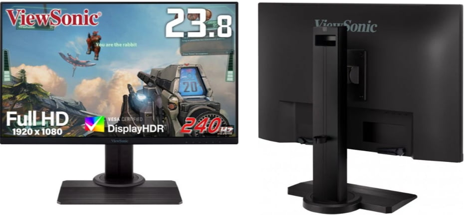 ViewSonic XG2431
