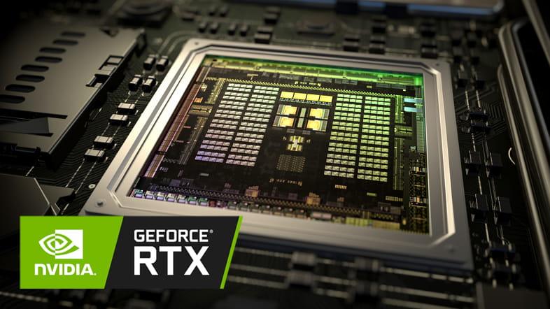 NVIDIA GeForce RTX Series