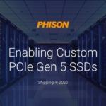 Phison、『E26』シリーズを発表