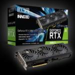 ELSA GeForce RTX 3080 Ti ERAZOR