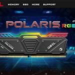 GeIL DDR5 Memory