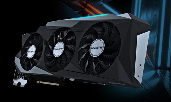 Gigabyte GeForce RTX 3090 Gaming OC