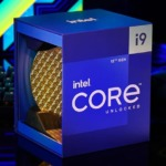 Intel 12th Gen Alder Lake-S Core 12000 Series