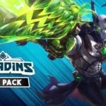Paladins Epicパック