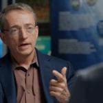 Intel パット・ゲルシンガーCEO インタビュー